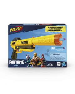 Nerf E6171 Fortnite SP-L Nerf Elite Dart Blaster
