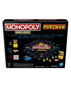 Hasbro E7030 Monopoly Packman