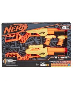Nerf Alpha Strike Lynx SD-1 and Stinger SD-1 Multi-Pack