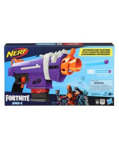 Nerf E877 Fortnite SMG-E Blaster