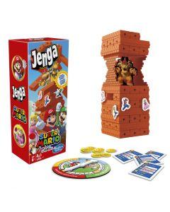 Hasbro E9487 Jenga Super Mario