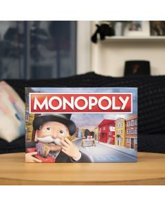 Hasbro E9972 Monopoly for Sore Loosers
