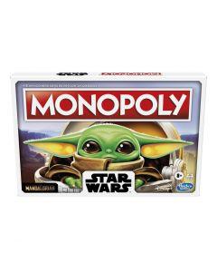 Hasbro F2013 Monopoly The Child