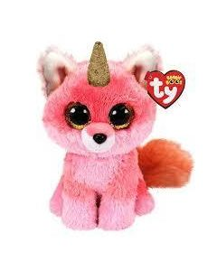 TY 36228 Faye Fox Boo