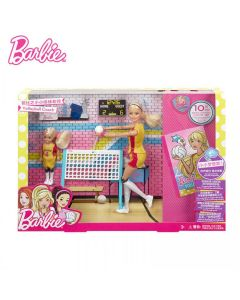 Barbie FRL33 Volley Ball Teacher .