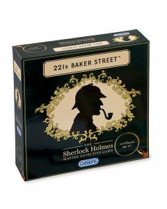 Gibsons G778 221b Baker Street Game