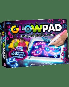 John Adams Glowpad