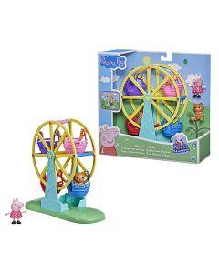 Hasbro F2512 Peppa Pig Ferris Wheel