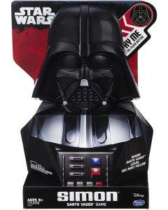Hasbro C0949 Starwars Dath Vader Simon Game