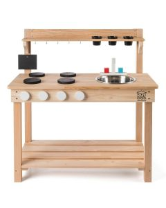 Play House Wooden Marvellous Mud Kitchen