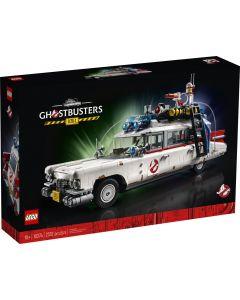 LEGO 10274 Creator Expert Ghostbuster ECTO-1