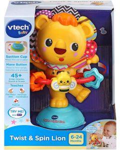 Vtech Twist & Spin Lion