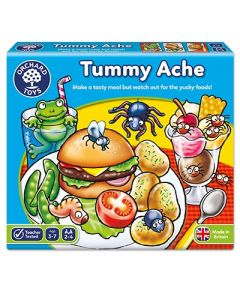 Orchard Toys 033 Tummy Ache Game