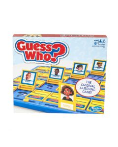 Hasbro C2124 Guess Who Classic