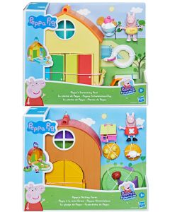 Hasbro F2168 Peppa Pig Day Trip Assorted One selected at Random