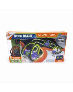 Hexbug Ring Racer Stunt Set