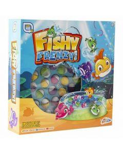Grafix R05-0628 Fishy Frenzy Game