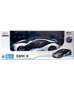 Raster Remote Control 1:14 BMW I8
