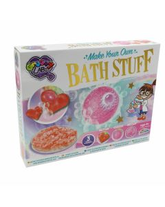 Grafix R09-0093 Groovy Labs Bath Stuff