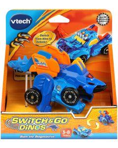 Vtech Dinos Slam the Stegosaurus