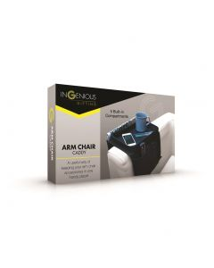 Source 59082 Ingenious Armchair Caddy