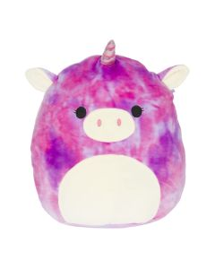 Squishmallows Lola Purple Tiedye