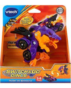 Vtech Dinos Thunder Spinosaurus