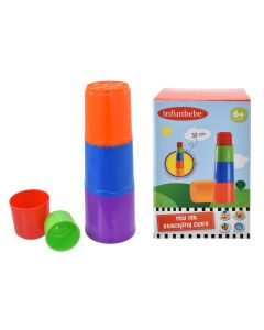 Infunbebe TY2385 Stacking Cups .