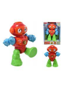 Infunbebeb TY2442 Mini Robot