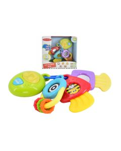 Infunbebe TY3593 Teething Rings