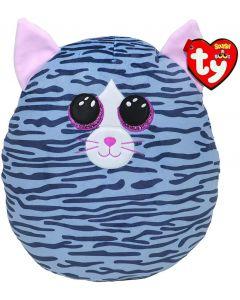 "TY 39290 Squish-A-Boo 10"" Kiki Cat"