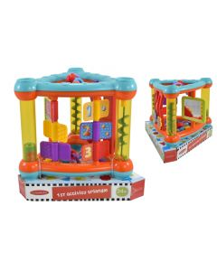 Infunbebe TY4118 Triangle Play Set