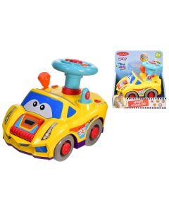 Infunbebe TY5889 Vroom Vroom Car