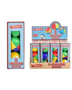 Super Retro TY9152 Juggling Balls