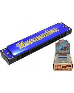 Super Retro TY9677 Harmonica