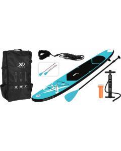 XQ Max Waikiki SUP Paddle Board Set 285cm x 71cm